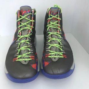 af2b8dfdf7be Nike Shoes - Nike KD V 5 Energy Nerf Splatter Basketball Shoes